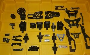 Hpi-Losi-RedCat-Traxxis-Nitro-Monster-King-rc-truck-Parts-Lot-Gears-Various