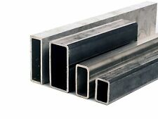 4130 Chromoly Rectangle Steel Tube 175 X 100 X 065 X 48