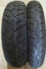 MICHELIN SCORCHER TIRES FRONT/REAR TIRE SET HARLEY STREET GLIDE FLHX FLHXS 10-14