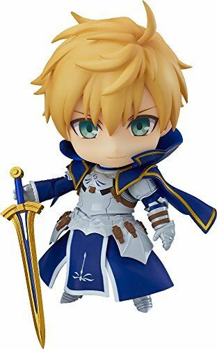 Nendgoldid 842-DX Saber Arthur Pendragon (Predotype)  Ascension Ver. Figure NEW