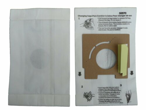Canister Vacuum Cleaners 24 Kenmore I Ultra Care 50570 Sears Vacuum Bag 609315