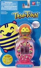 Bandai Tamagotchi TamaTown Character Figure SHIMASHIMATCHI #103  Not Game Unit