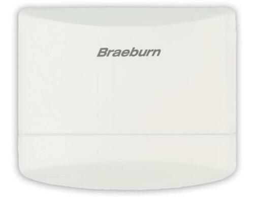 BRAEBURN 5390 Remote Indoor Sensor NEW!