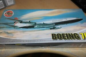 AIRFIX-1-144-BOEING-707-BRITISH-AIRWAYS