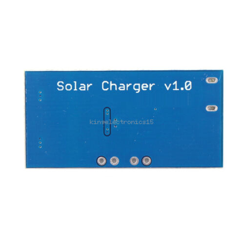 1PCS Mini Solar Lipo Charger Board CN3065 Lithium Battery Charger Board Module