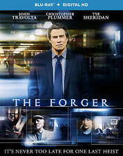 The Forger (Blu-ray Disc, 2015)