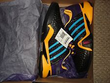 NIB Adidas adipower Barricade 8+ LTD Edition Shanghai Tennis Shoes 12.0 M21823
