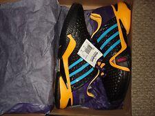 NIB Adidas adipower Barricade 8+ LTD Edition Shanghai Tennis Shoes 12.0 M21823