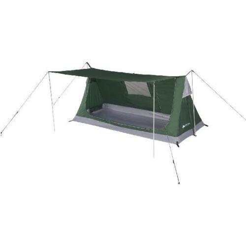 Bivouac Tente avec aluminium léger polonais Ozark Trail 1 personne 3.2 LB environ 1.45 kg