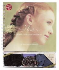Hair A Book Of Braiding And Styles 1995 Hardcover For Sale Online Ebay