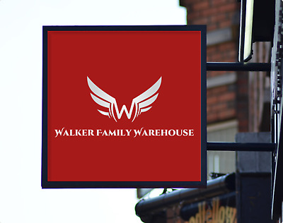 Walkers Family Warehouse