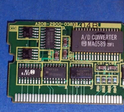 Details about  /FANUC PCB DAUGHTER BOARD A20B-2900-03B0//04B