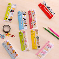 120 Pages Cute Mini Sticker Post It Bookmark Marker Memo Flags Tab Sticky Notes