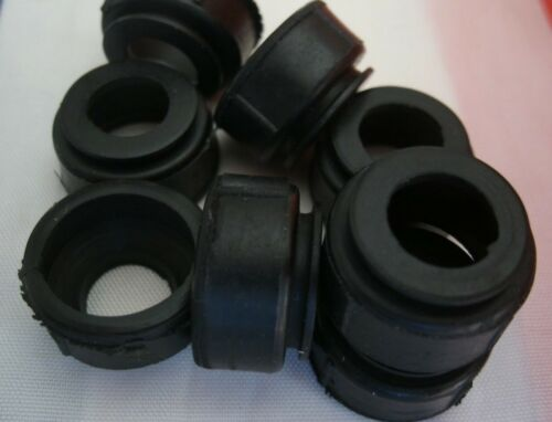 Series Land Rover 2,1//4 OHV 4 Cylinder Set Cap Valve Stem Oil Seals From Stock