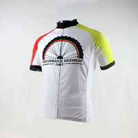 Summer short sleeve men cycling Jersey tops Good breathable Bike Cycle clothing