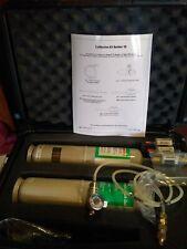 Msa Calibration Kit 50 For Refrigeration