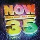 Various Artists Now Thats What I Call Music 35