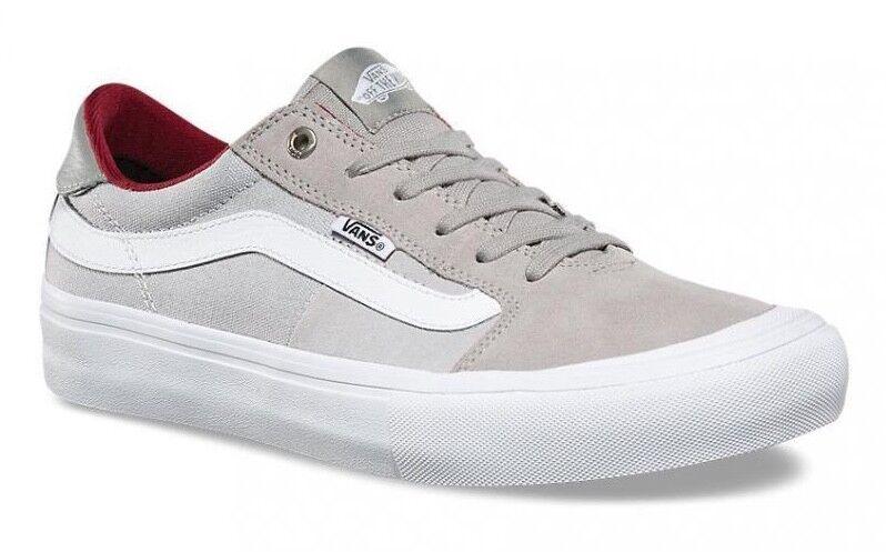 VANS (STYLE 112 PRO) DRIZZLE MICRO SZ CHIP GREY SKATE Schuhe SZ MICRO 11.5  Herren ULTRACUSH 2d6338