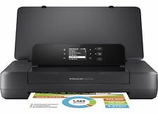 NEW in BOX HP Officejet 200 Mini portable Wireless Wifi Mobile Printer