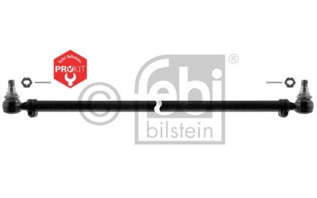 FEBI BILSTEIN Barra de Dirección Delantero 09925