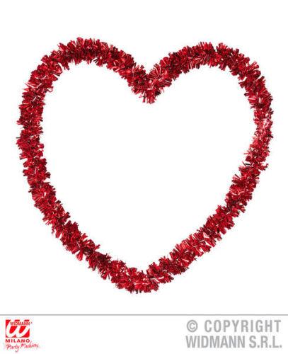 DECORAZIONI in rilievo cuore Matrimonio Giorno S Valentino Costume Festa Decorazione Prop