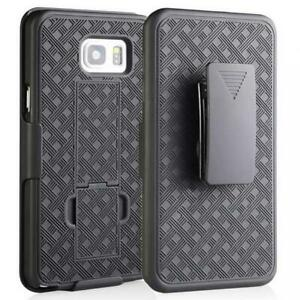 SAMSUNG-GALAXY-NOTE-7-FE-SHELL-CASE-COMBO-BELT-CLIP-HOLSTER-COVER-KICKSTAND