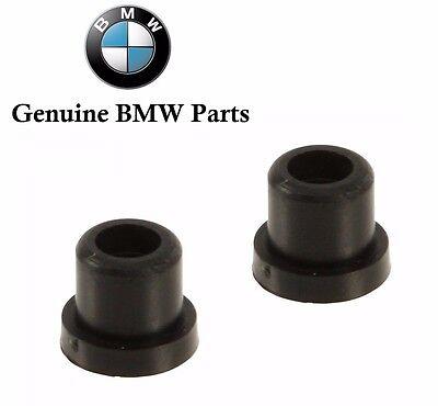 Grommets 51141807495 2 BMW Emblem Retainers