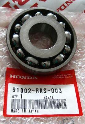 Genuine Honda 91005-RWE-003 Ball Bearing