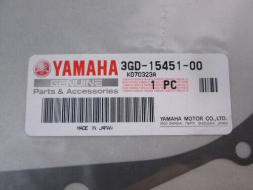 Yamaha Genuine Stator Cover Gasket Warrior 350 Raptor 350 1987 2013 L@@K