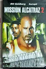 Mission Alcatraz 2 Dvd Versione Francese in Italiano