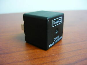 Details about FORD OEM-ABS Relay FOAZ14N089A
