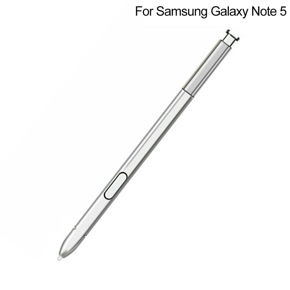 Silver for Samsung Galaxy Note 5
