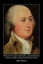 portrait ALEXANDER HAMILTON FOUNDING FATHER USA poster 24X36 FEDERALIST