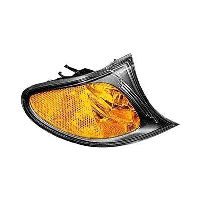 Signal//Park Lamp Front Passenger Side Fits 2002-2005 BMW 325i 116-59597