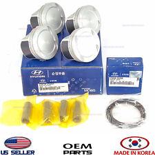 Michigan Hastings Manufacturing Co. Piston Ring Set  2C5150
