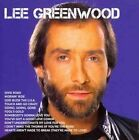 Icon by Lee Greenwood CD 602527831558