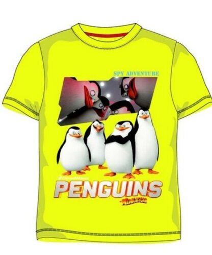 Madagaskar T-Shirt Shirt  Kinder Disney
