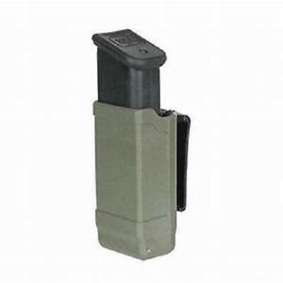 BlackHawk CQC Double Stack Mag Carrier Foliage Green 410600PFG Authentic