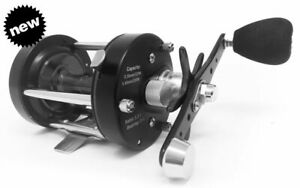 FLADEN-Maxximus-Left-Hand-665-Hi-Speed-Beach-Multiplier-Surf-shore-Fishing-Reel