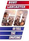 Go Tell The Spartans 0026359061523 With Burt Lancaster DVD Region 1