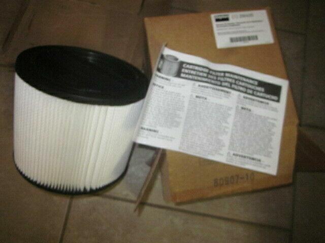 Cartridge Dayton Filter 2W435