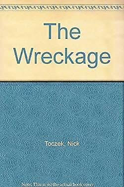 Wreckage Paperback Nick Toczek