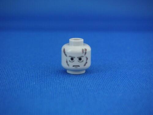 références au choix Têtes neuves pour figurines Lego Star Wars