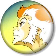 Thundercats Wilykat 25mm Pin Button Badge Kids Cartoon Retro Vintage and Wilykit
