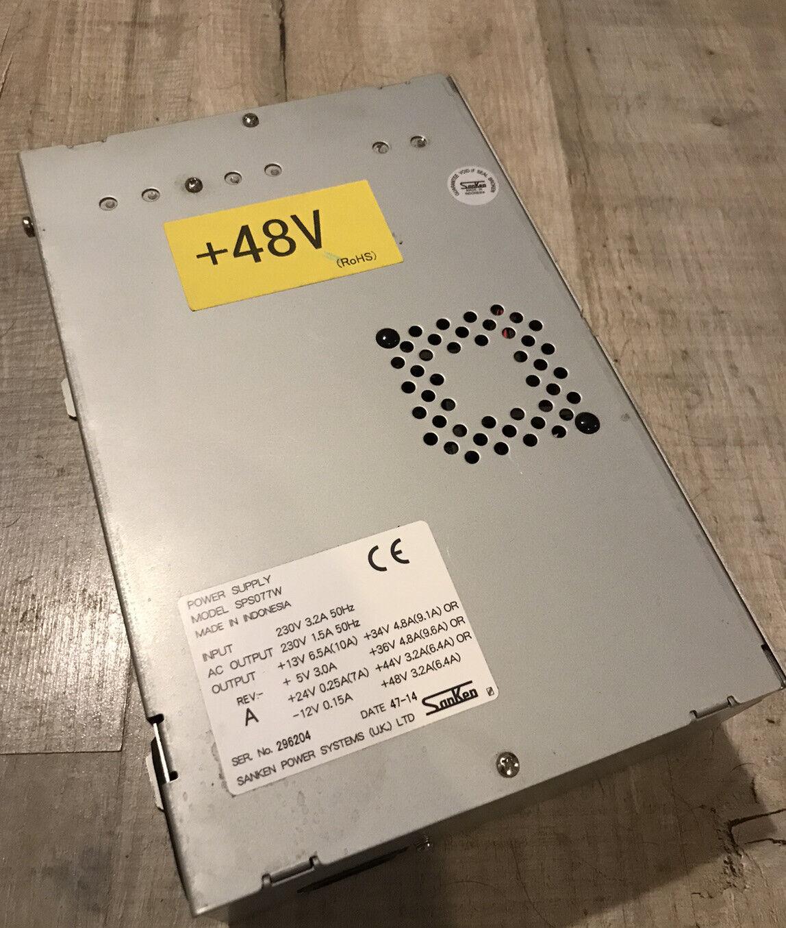 Fruit Machine Psu Power Supply +48v. Betcom Etc..