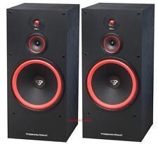 Cerwin-Vega SL15 Floor-Standing Tower Speaker - Black