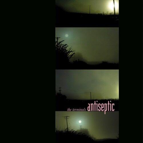 Terminals - Antiseptic [New CD]