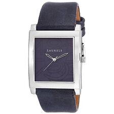 Laurels January 1 Analog Blue Dial Men's Watch LL-JNY-0303