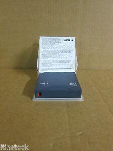 IBM-Ultrium-LTO-3-800-Go-compresse-400-Go-non-compressees-Data-Tape-cartouche
