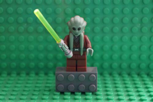 LEGO STAR WARS KIT FISTO MINIFIGURE MAGNET NEW!